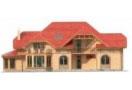 Проект дома из блоков АСД-1229 (uploads/gss/goods/229/thumb_5.jpg).