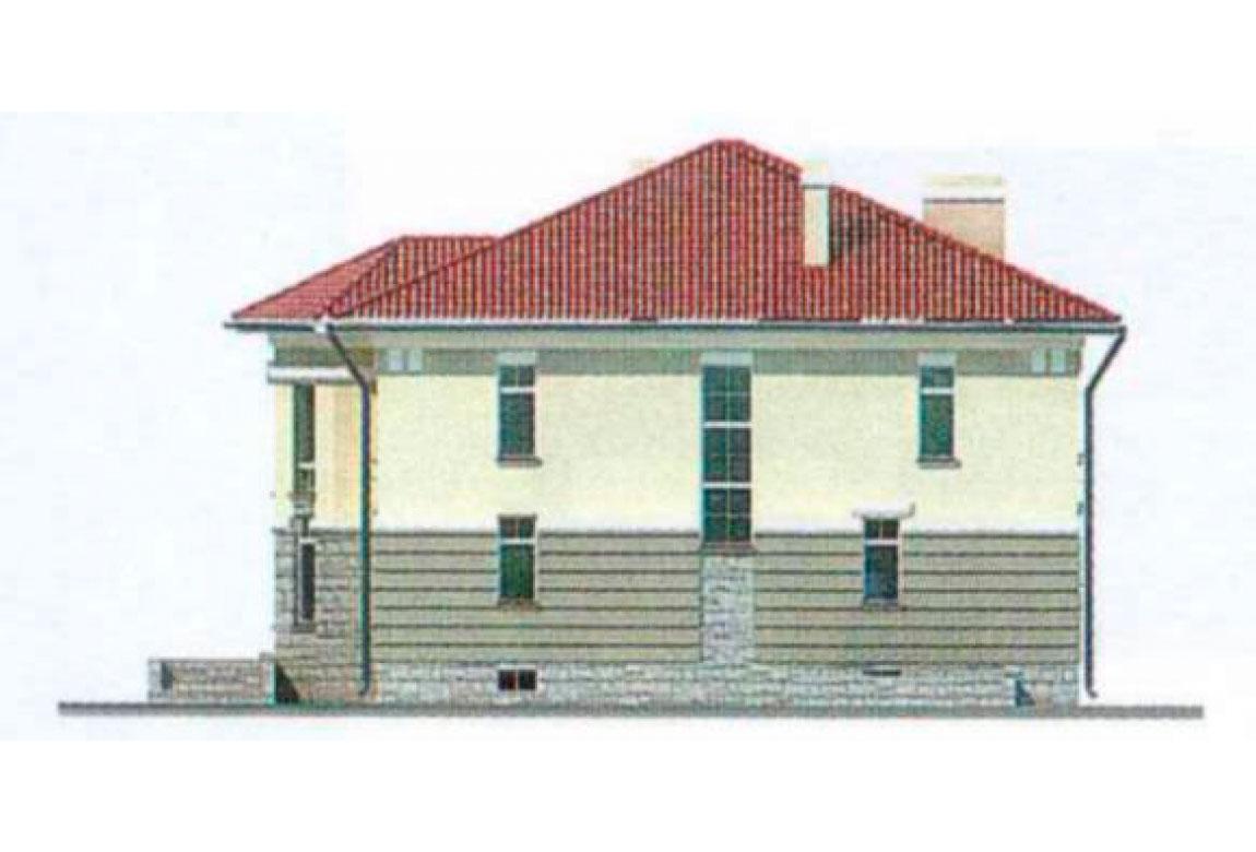 Изображение uploads/gss/goods/232/big_3.jpg к проекту элитного дома АСД-1232