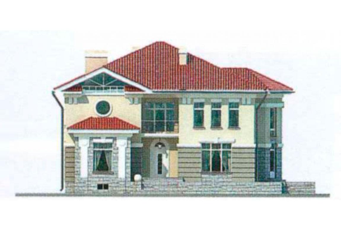 Изображение uploads/gss/goods/232/big_5.jpg к проекту элитного дома АСД-1232