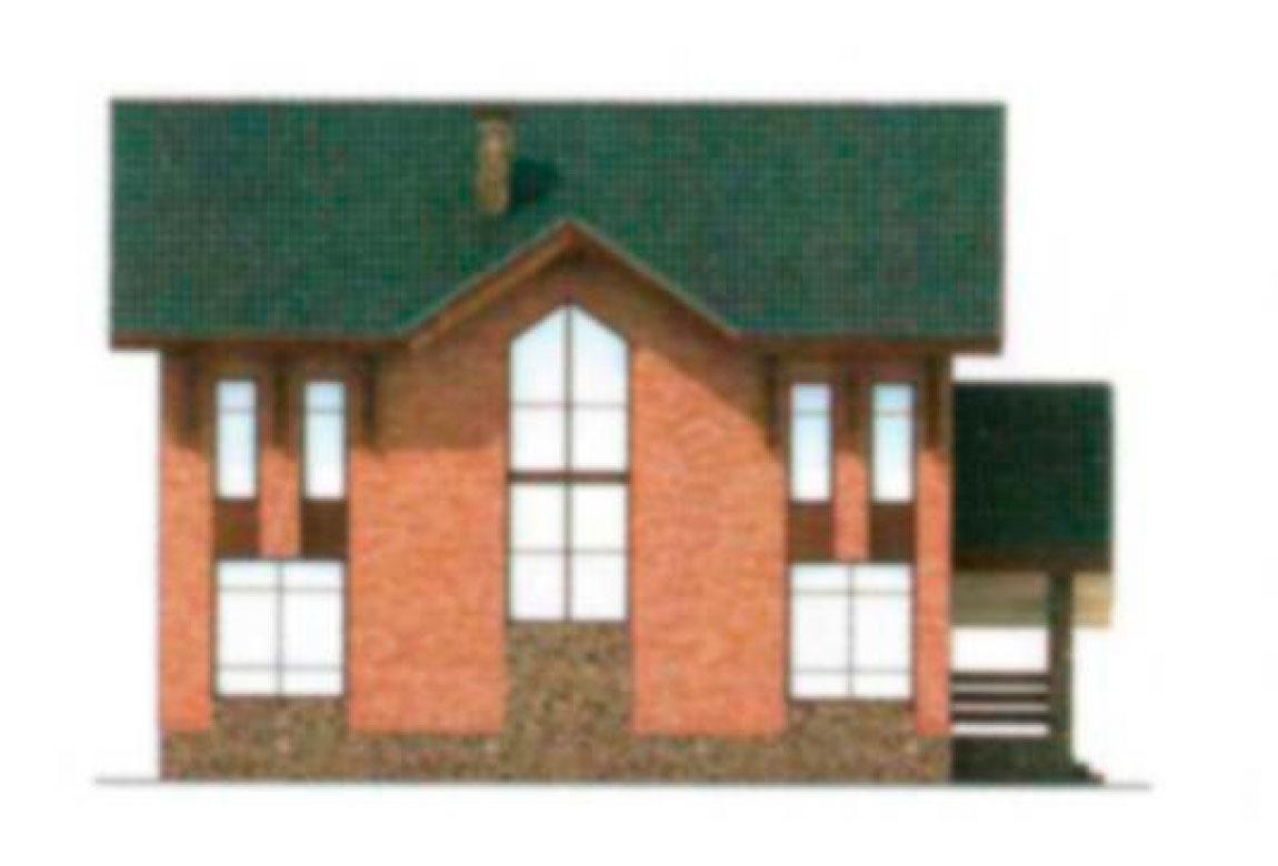 Проект дома из кирпича АСД-1027 (uploads/gss/goods/27/big_2.jpg).