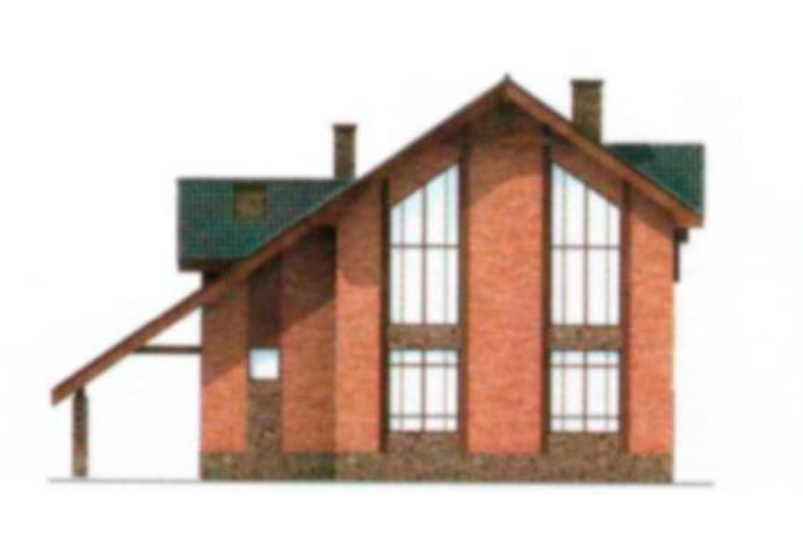 Проект дома из кирпича АСД-1027 (uploads/gss/goods/27/big_3.jpg).