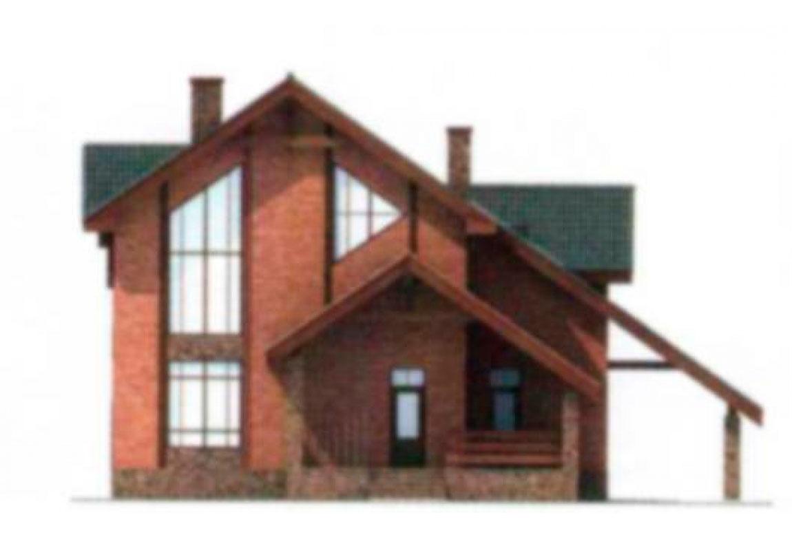 Проект дома из кирпича АСД-1027 (uploads/gss/goods/27/big_5.jpg).
