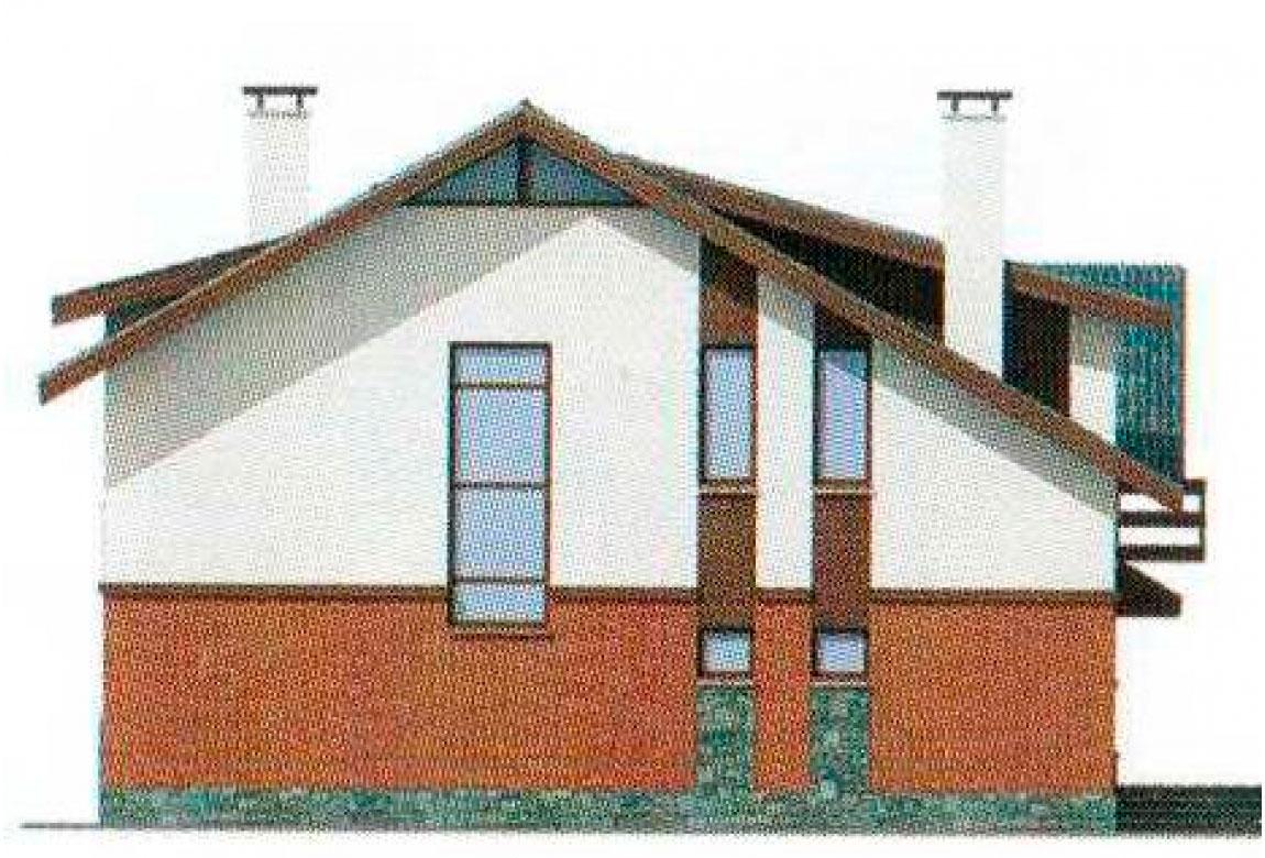 Проект дома из кирпича АСД-1028 (uploads/gss/goods/28/big_3.jpg).