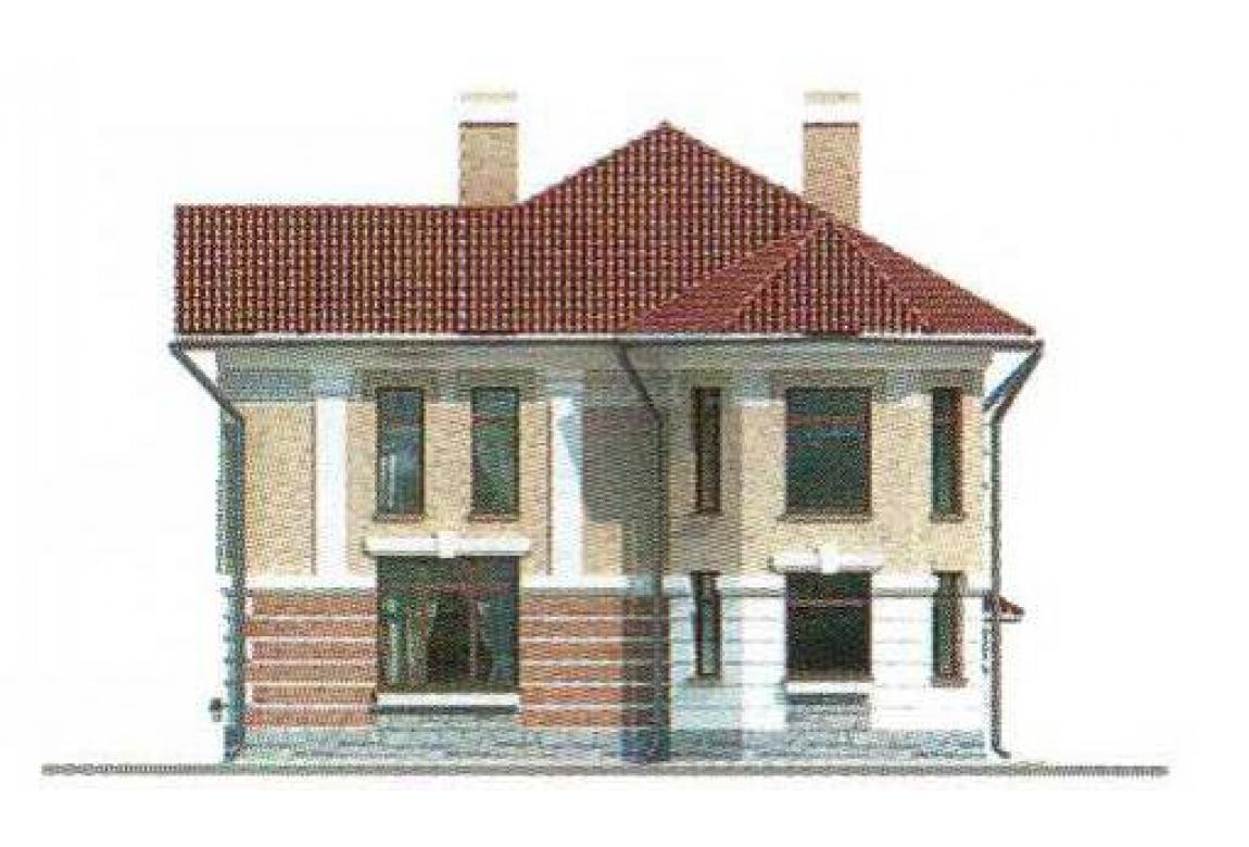 Проект дома из кирпича АСД-1029 (uploads/gss/goods/29/big_2.jpg).