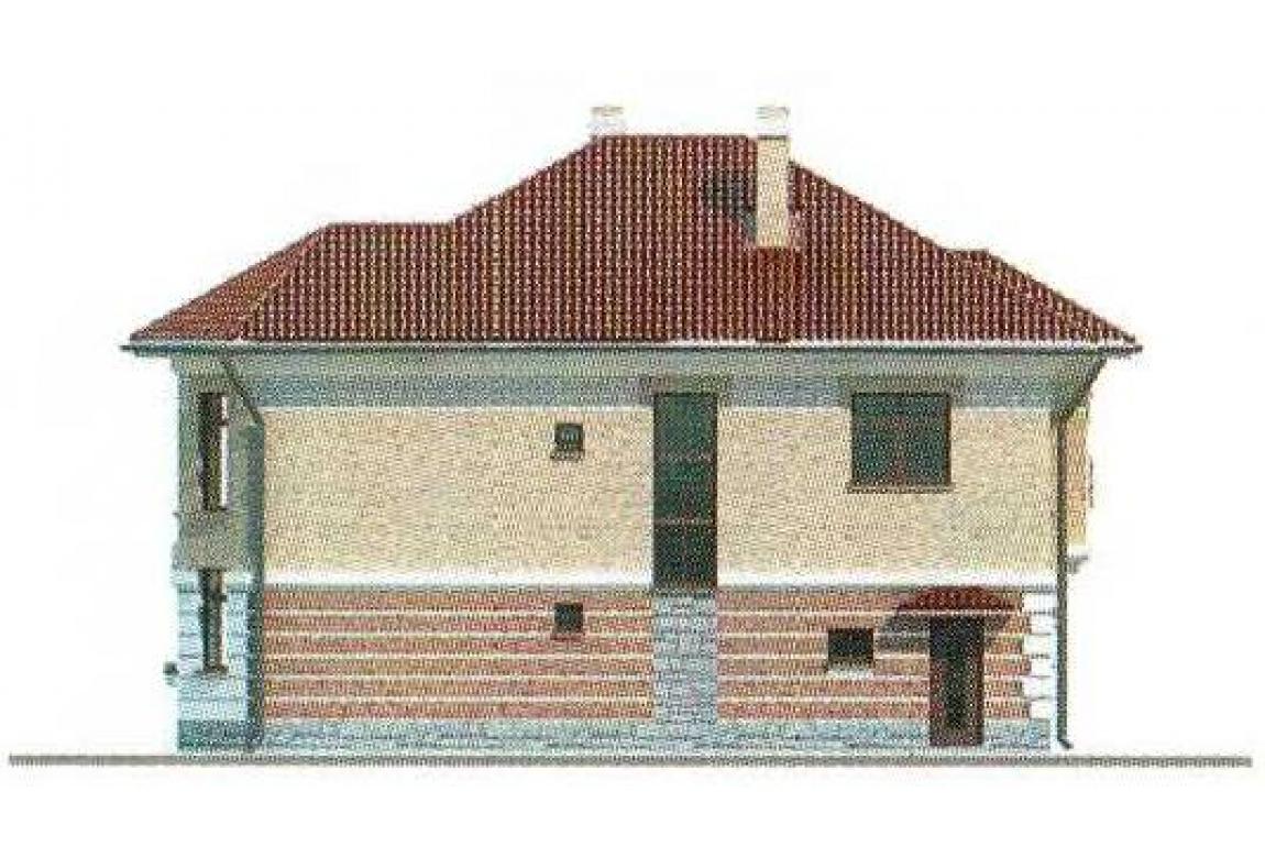 Проект дома из кирпича АСД-1029 (uploads/gss/goods/29/big_3.jpg).