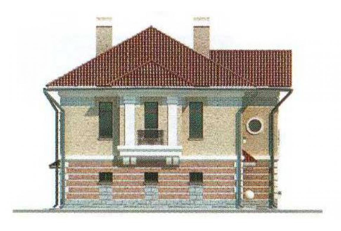 Проект дома из кирпича АСД-1029 (uploads/gss/goods/29/big_4.jpg).