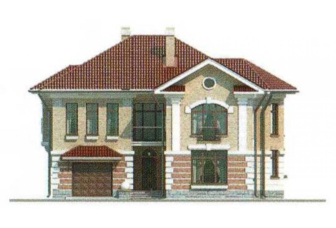 Проект дома из кирпича АСД-1029 (uploads/gss/goods/29/big_5.jpg).