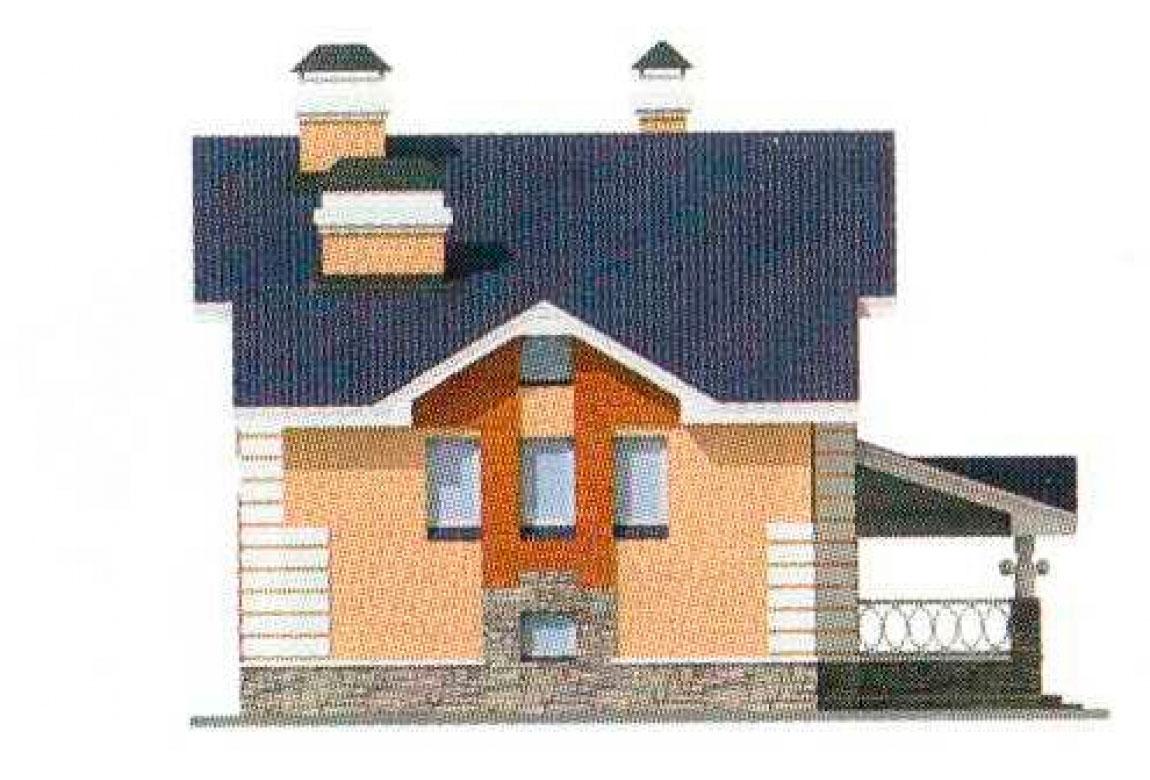 Проект дома из кирпича АСД-1031 (uploads/gss/goods/31/big_2.jpg).