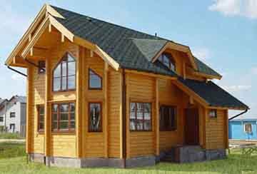 Недорогой дом АСД-1323