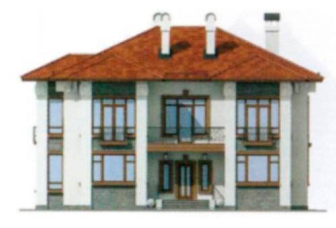 Проект дома из кирпича АСД-1034 (uploads/gss/goods/34/big_5.jpg).