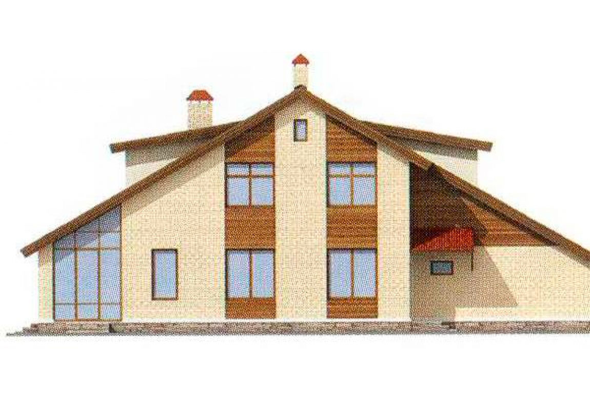 Проект дома из кирпича АСД-1039 (uploads/gss/goods/39/big_3.jpg).