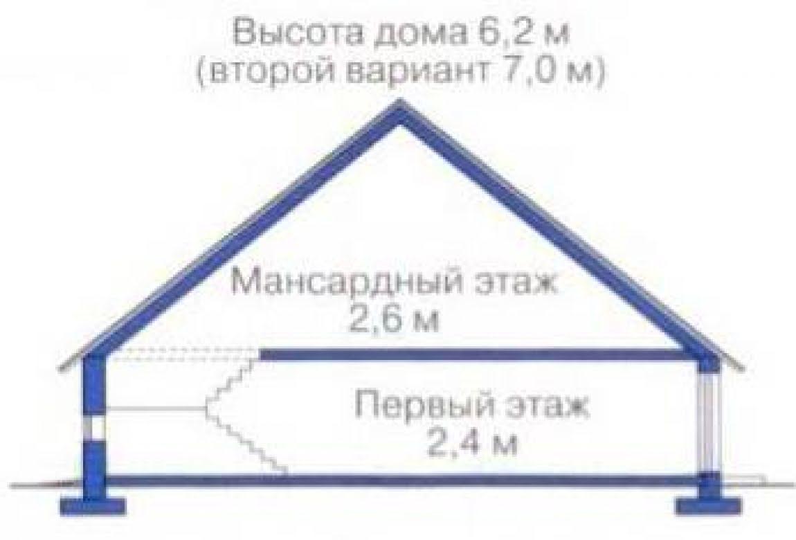 План N4 проекта бани АСД-1423