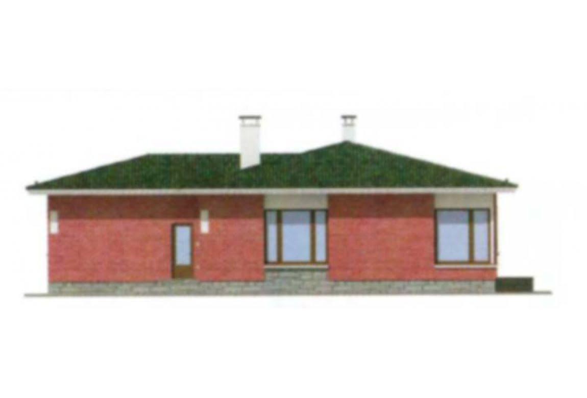Проект дома из блоков АСД-1439 (uploads/gss/goods/439/big_2.jpg).