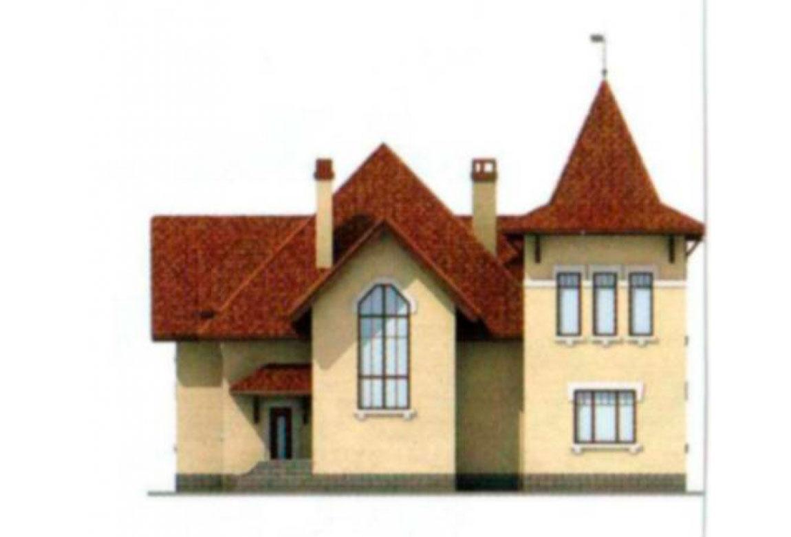 Проект дома из кирпича АСД-1044 (uploads/gss/goods/44/big_3.jpg).