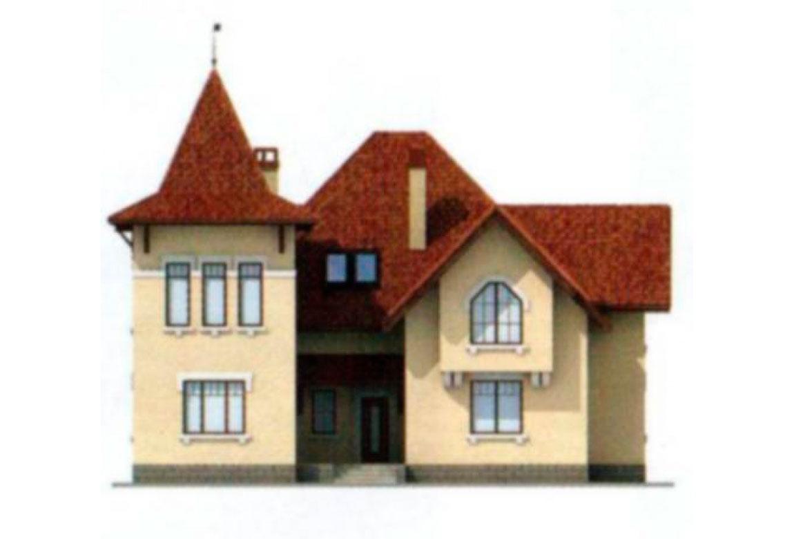 Проект дома из кирпича АСД-1044 (uploads/gss/goods/44/big_4.jpg).