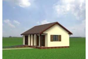 Проект гаража ЖЧ-1