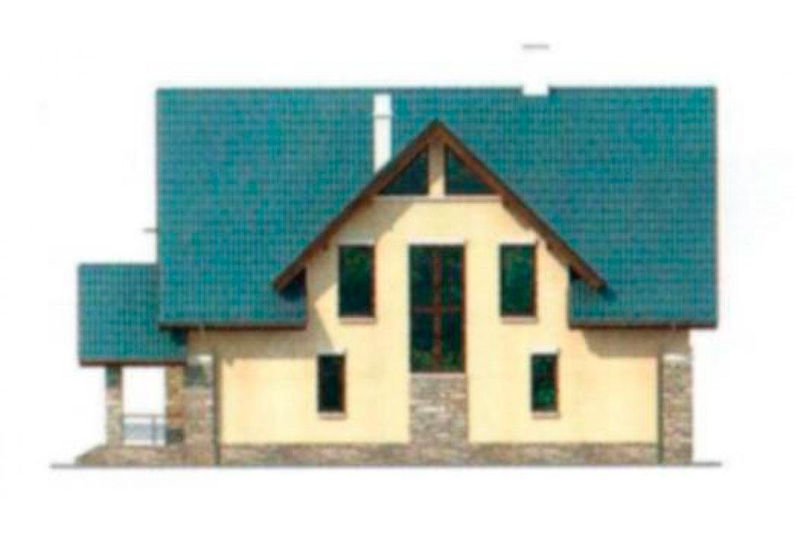 Проект дома из кирпича АСД-1045 (uploads/gss/goods/45/big_2.jpg).