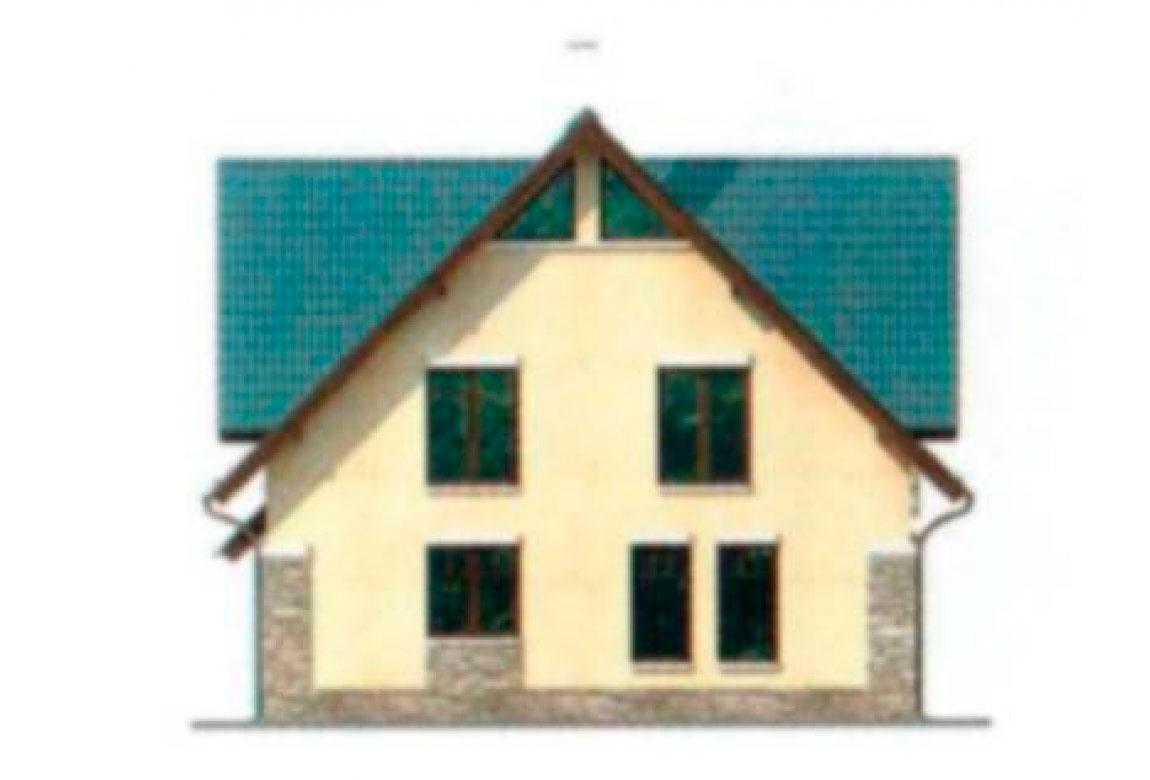 Проект дома из кирпича АСД-1045 (uploads/gss/goods/45/big_3.jpg).