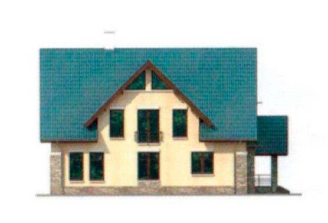 Проект дома из кирпича АСД-1045 (uploads/gss/goods/45/big_4.jpg).