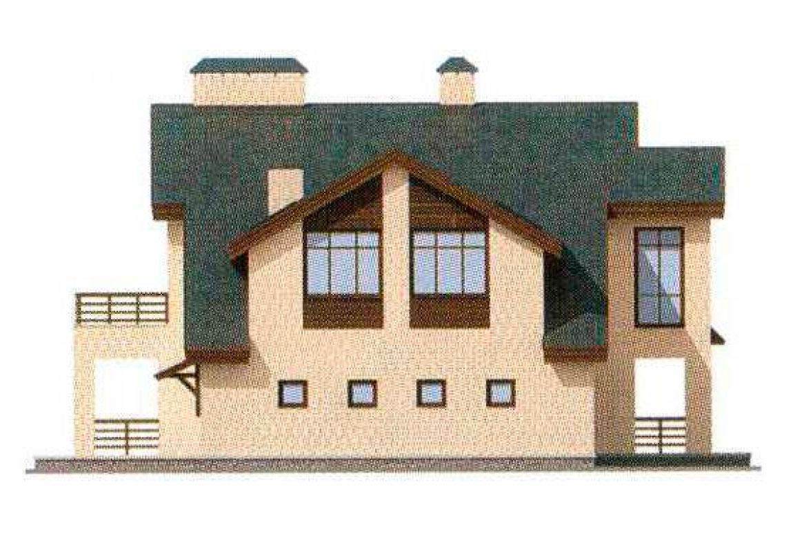 Проект дома из кирпича АСД-1046 (uploads/gss/goods/46/big_2.jpg).