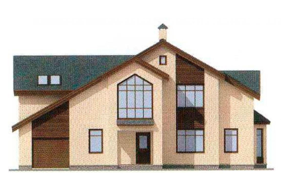 Проект дома из кирпича АСД-1046 (uploads/gss/goods/46/big_5.jpg).
