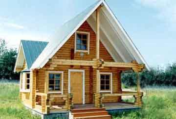 Недорогой дом АСД-1463