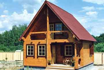 Недорогой дом АСД-1469