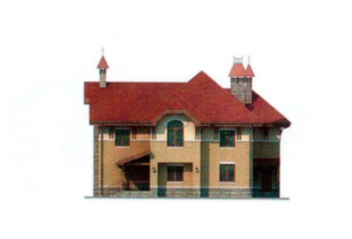 Проект дома из кирпича АСД-1047 (uploads/gss/goods/47/big_2.jpg).