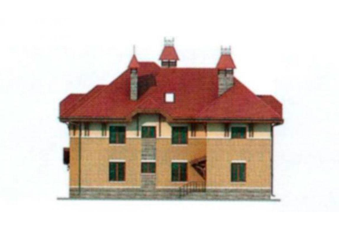 Проект дома из кирпича АСД-1047 (uploads/gss/goods/47/big_3.jpg).
