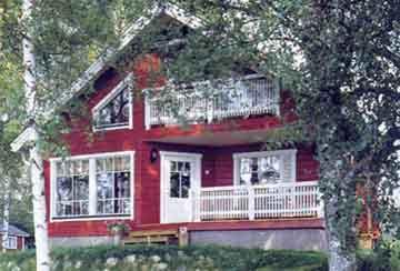 Недорогой дом АСД-1473