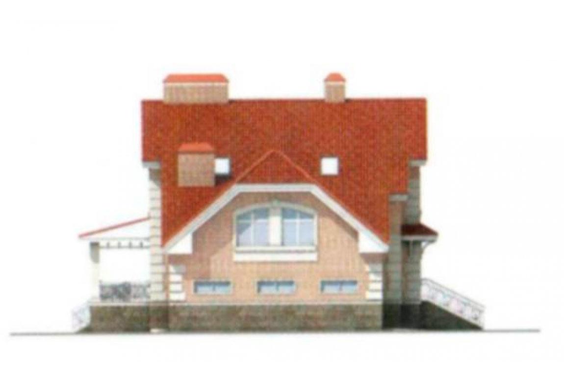 Проект дома из кирпича АСД-1048 (uploads/gss/goods/48/big_2.jpg).