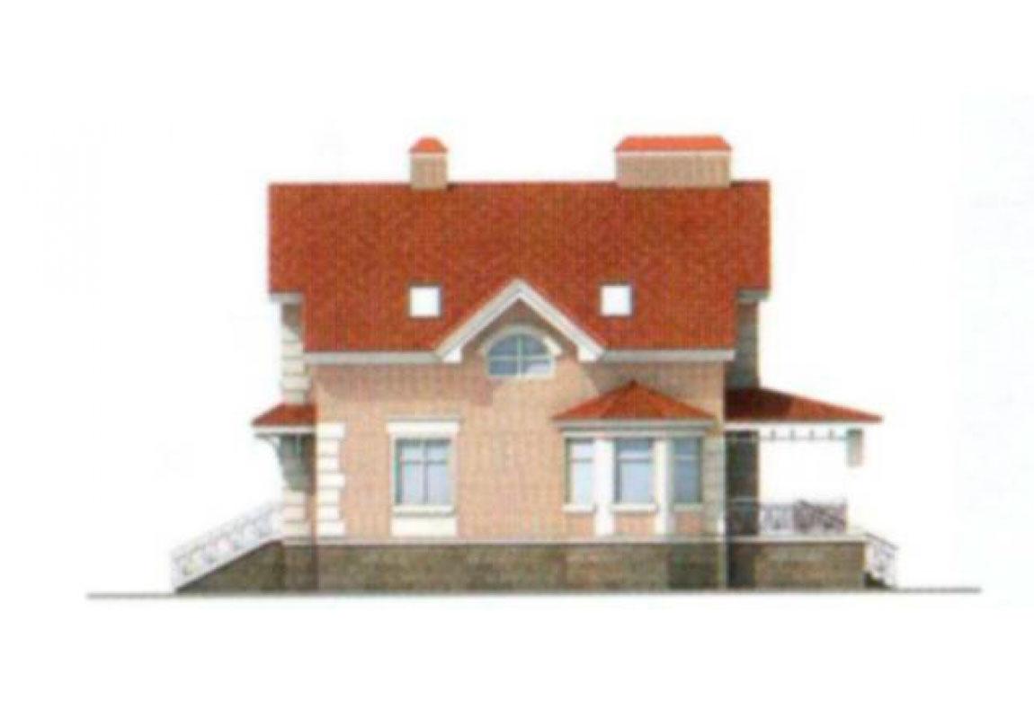 Проект дома из кирпича АСД-1048 (uploads/gss/goods/48/big_4.jpg).