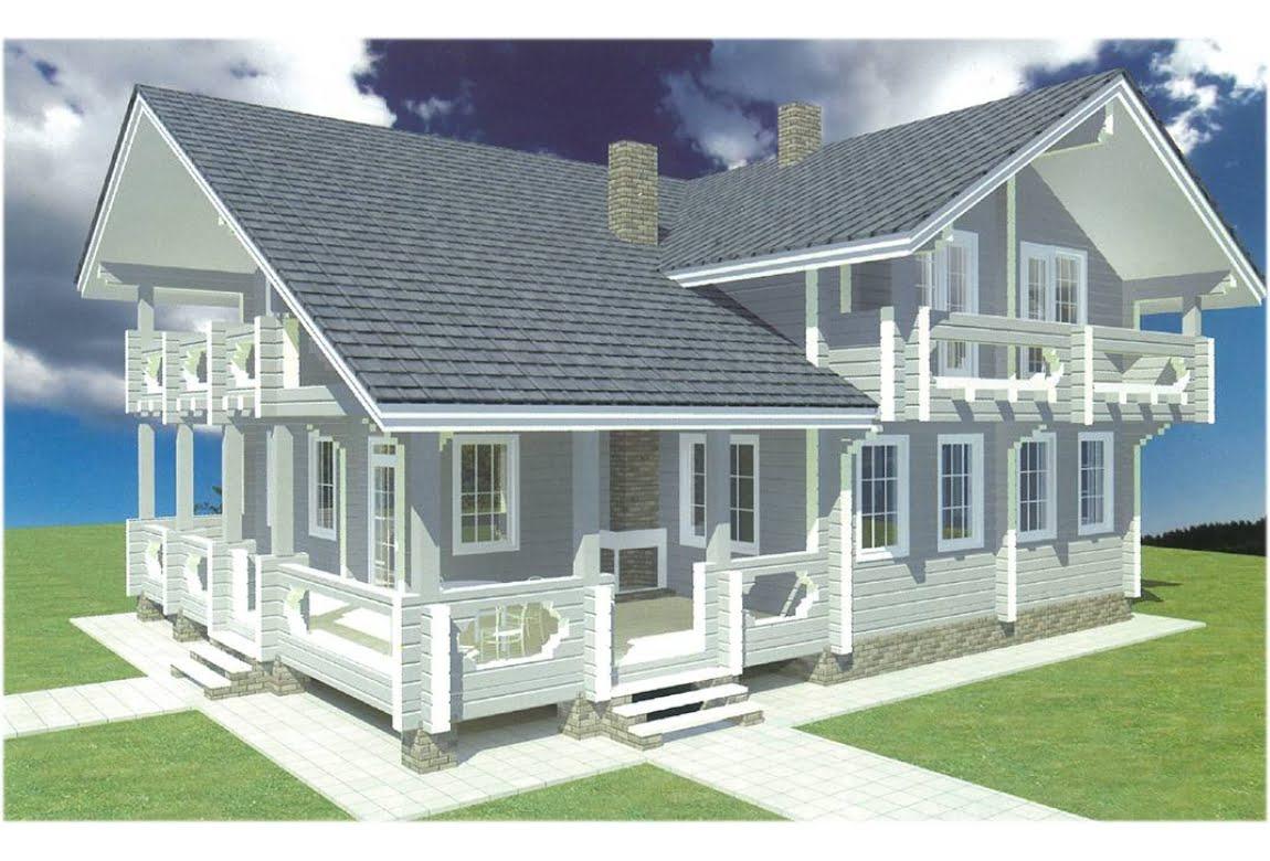 Изображение uploads/gss/goods/523/big_1.jpg к проекту дома из клееного бруса АСД-Аметист