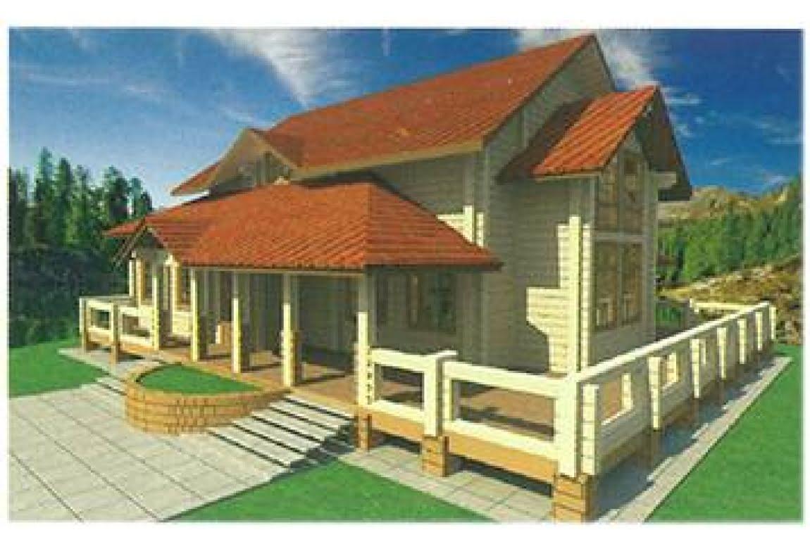 Изображение uploads/gss/goods/526/big_3.jpg к проекту дома из клееного бруса АСД-Жемчужина