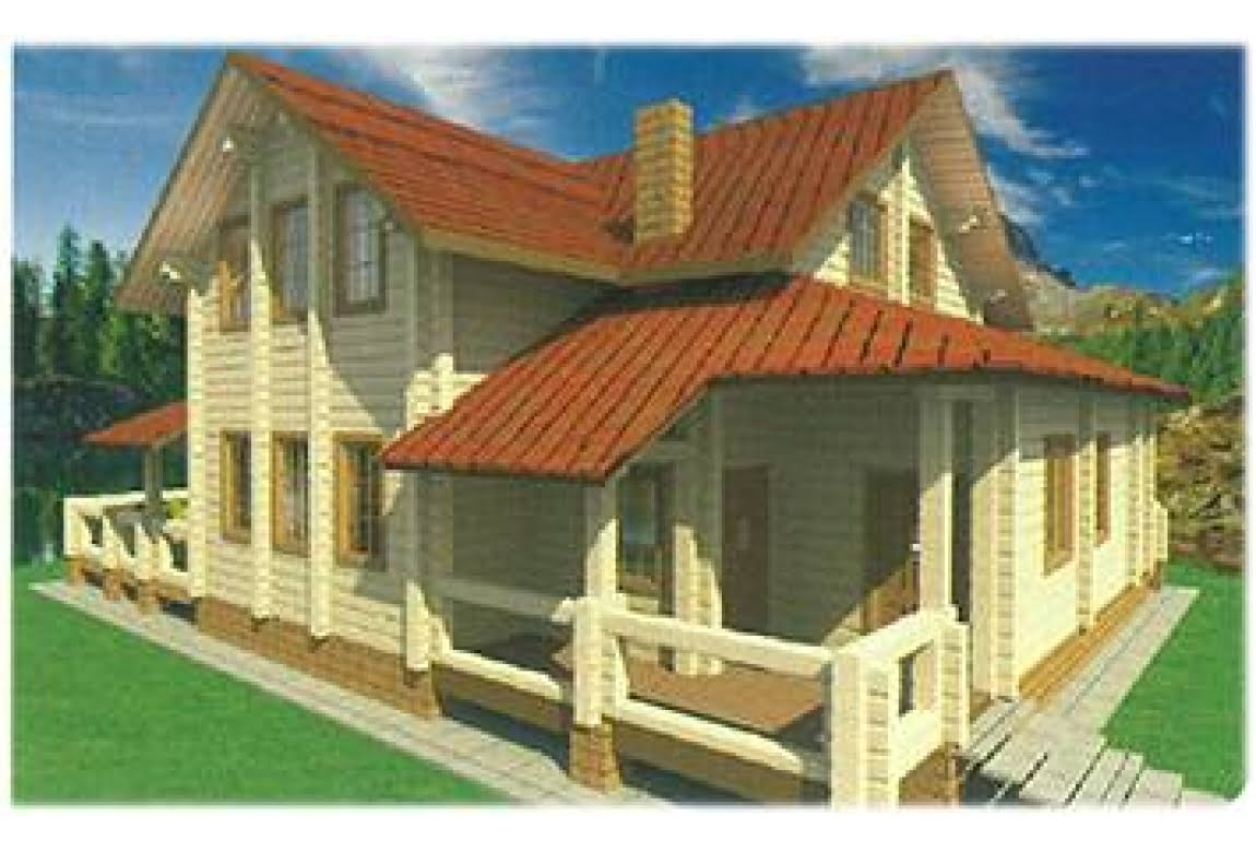 Изображение uploads/gss/goods/526/big_4.jpg к проекту дома из клееного бруса АСД-Жемчужина
