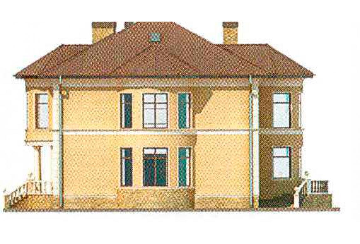 Изображение uploads/gss/goods/53/big_2.jpg к проекту дома из кирпича АСД-1053
