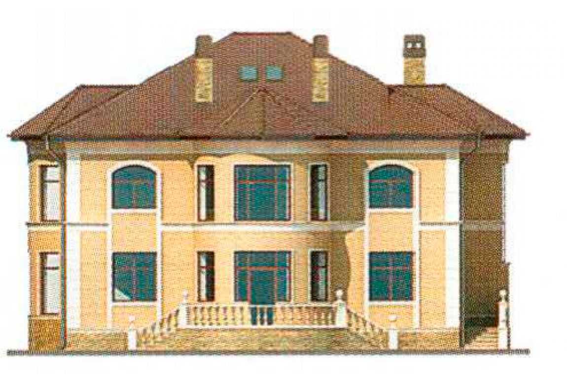 Изображение uploads/gss/goods/53/big_3.jpg к проекту дома из кирпича АСД-1053