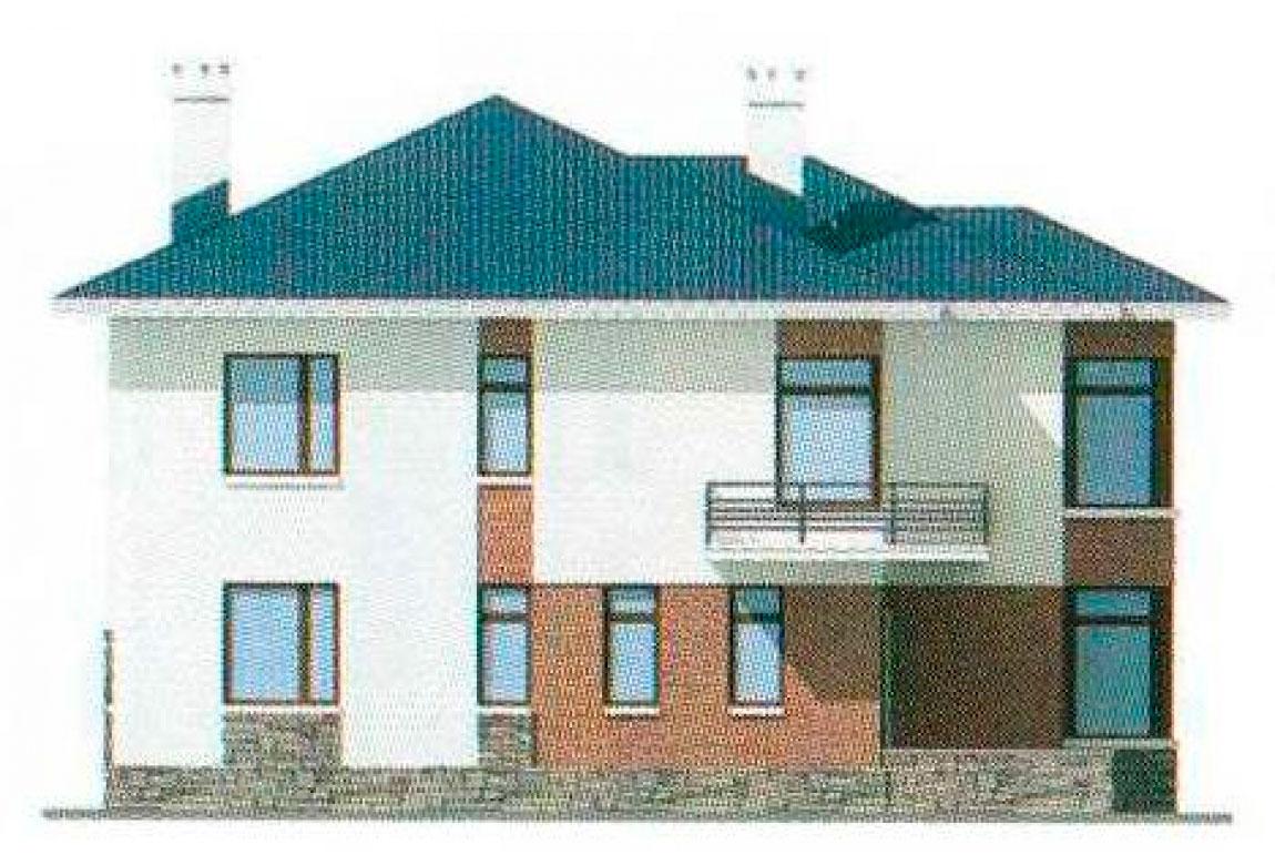 Проект дома из кирпича АСД-1054 (uploads/gss/goods/54/big_2.jpg).