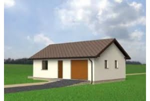 Проект гаража ЖЧ-2