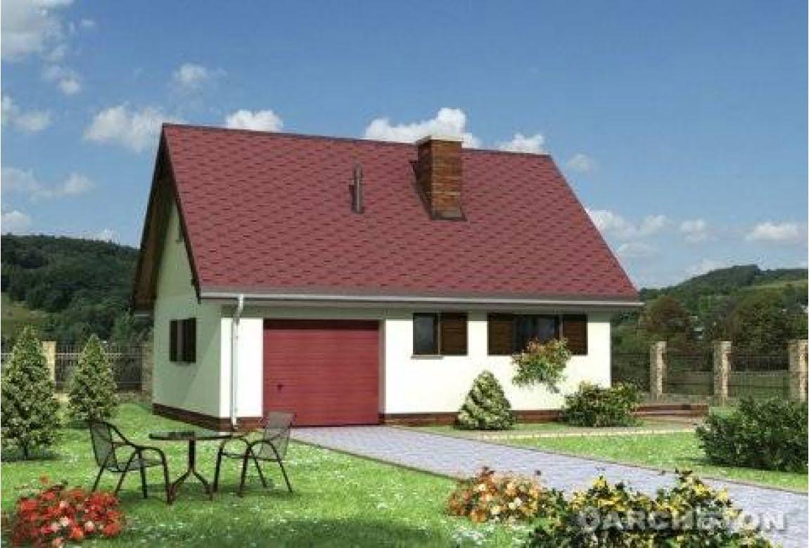 Проект гаража ЖЧ-3