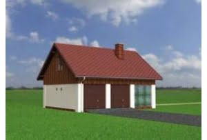 Проект гаража ЖЧ-4