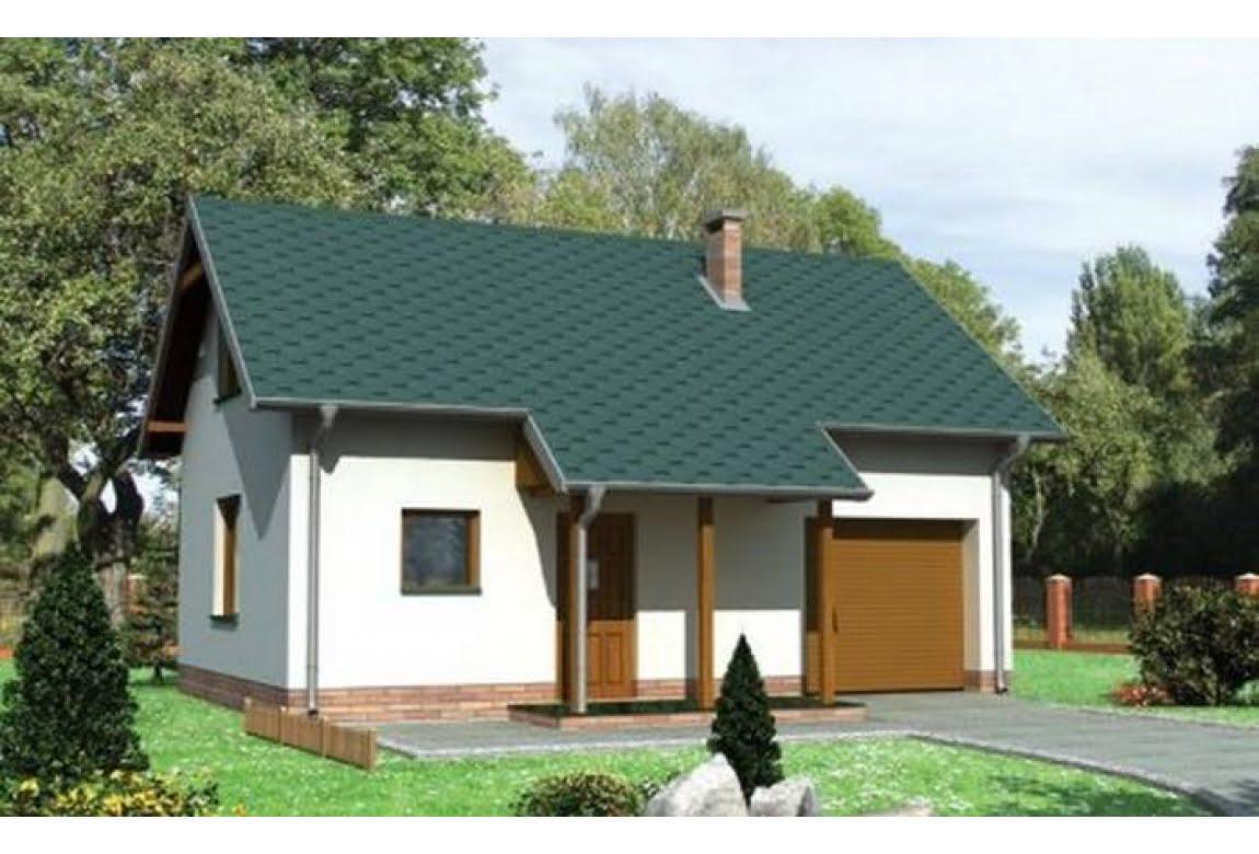 Проект гаража ЖЧ-7