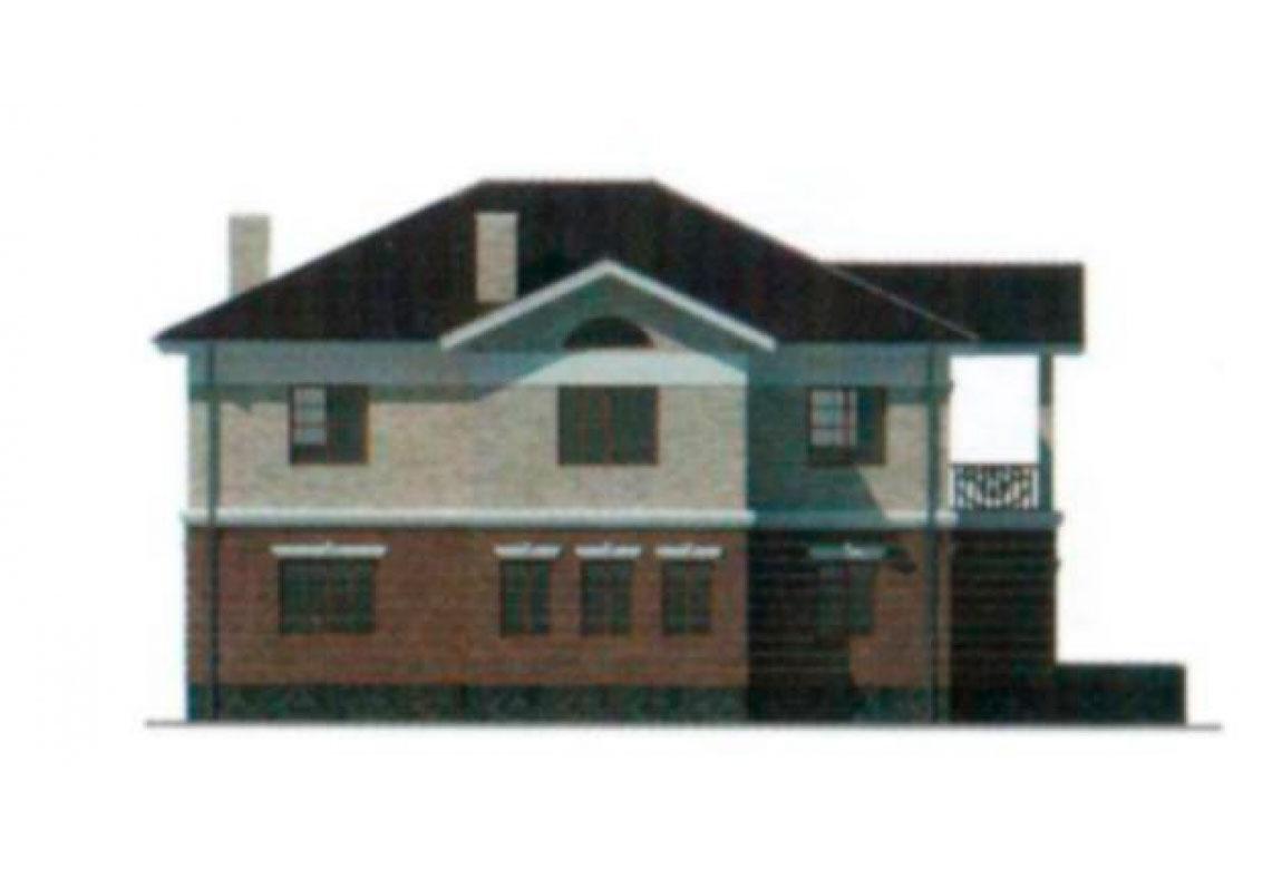 Изображение uploads/gss/goods/59/big_2.jpg к проекту дома из кирпича АСД-1059