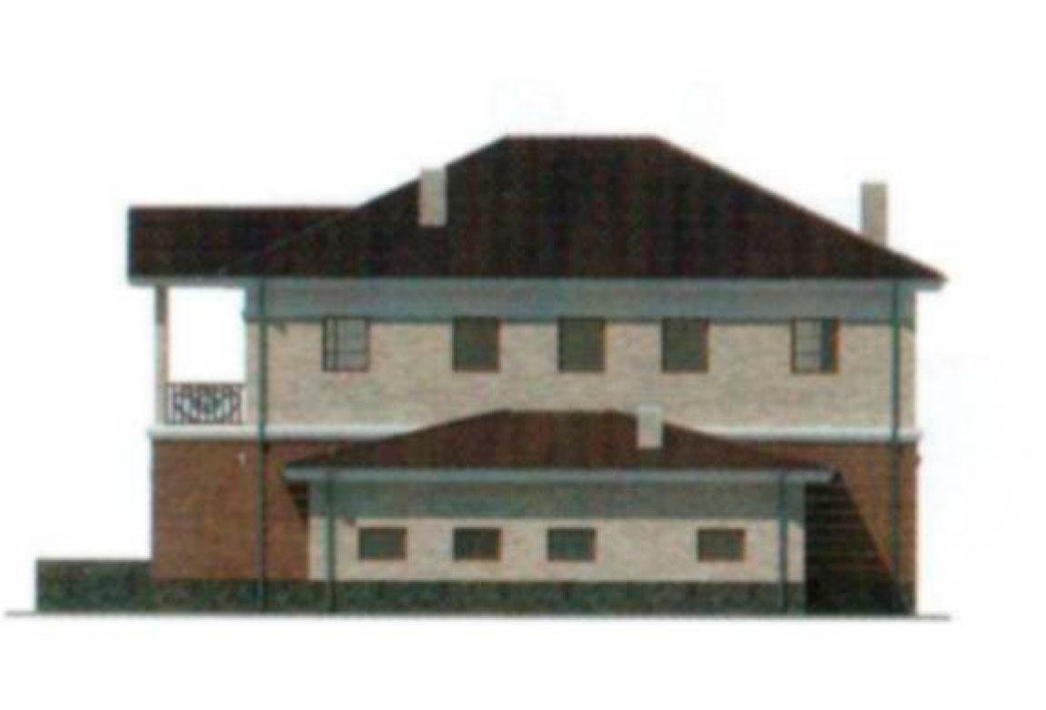 Изображение uploads/gss/goods/59/big_4.jpg к проекту дома из кирпича АСД-1059