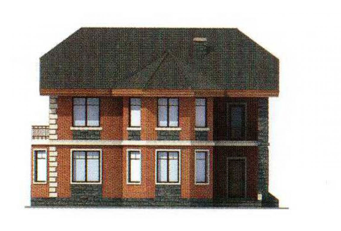 Изображение uploads/gss/goods/6/big_2.jpg к проекту дома из кирпича АСД-1006