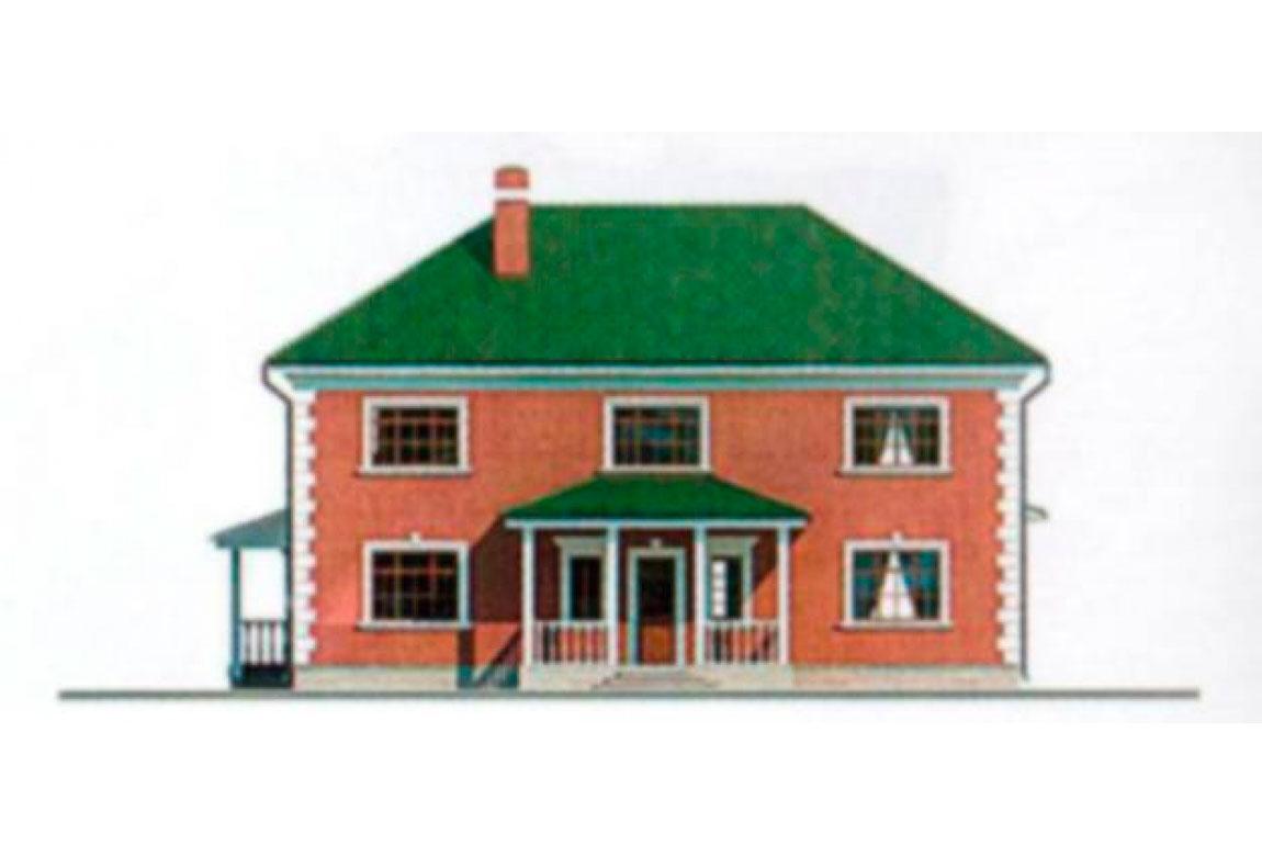 Изображение uploads/gss/goods/60/big_3.jpg к проекту дома из кирпича АСД-1060