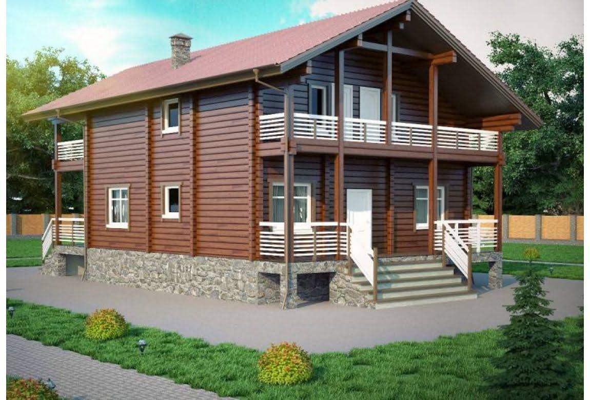Изображение uploads/gss/goods/609/big_2.jpg к проекту дома из клееного бруса АСД-Ницца