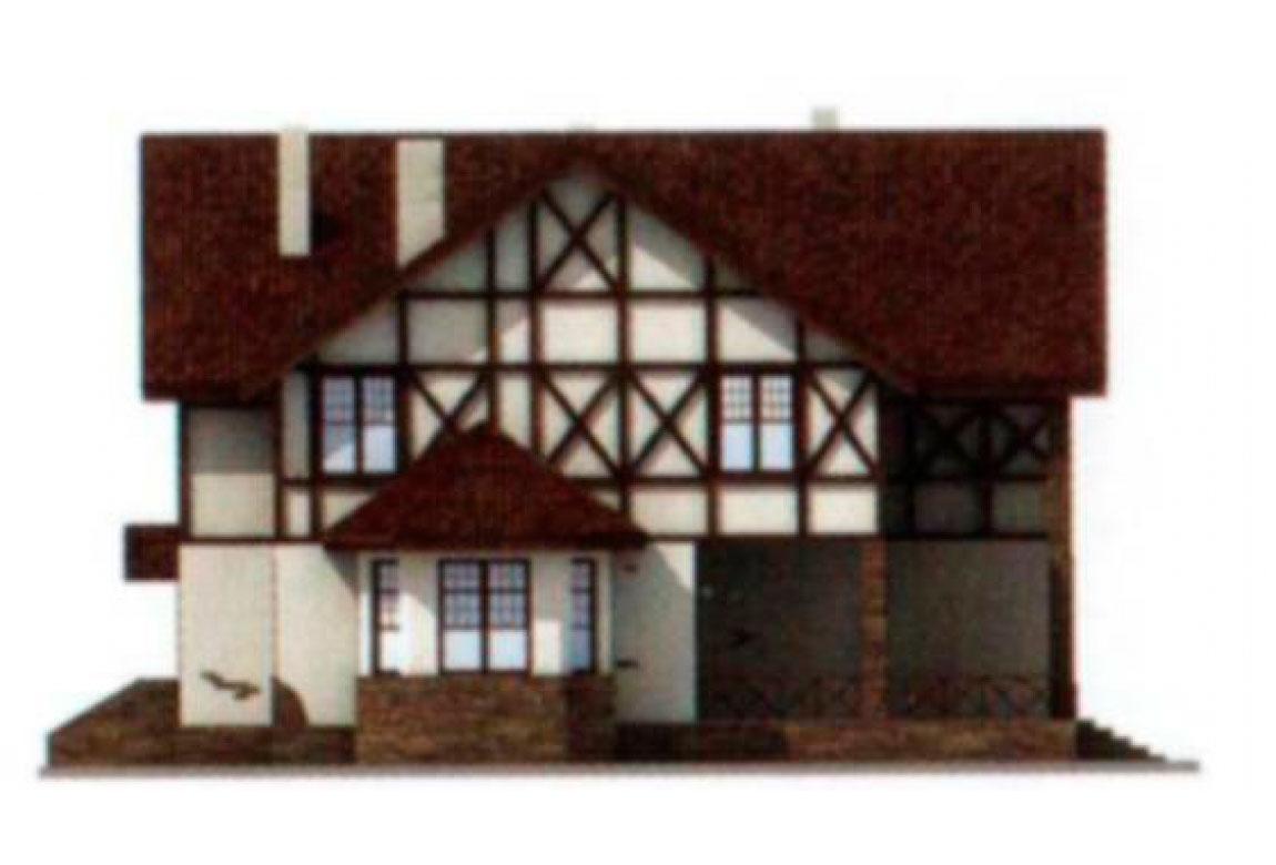 Изображение uploads/gss/goods/61/big_2.jpg к проекту дома из кирпича АСД-1061