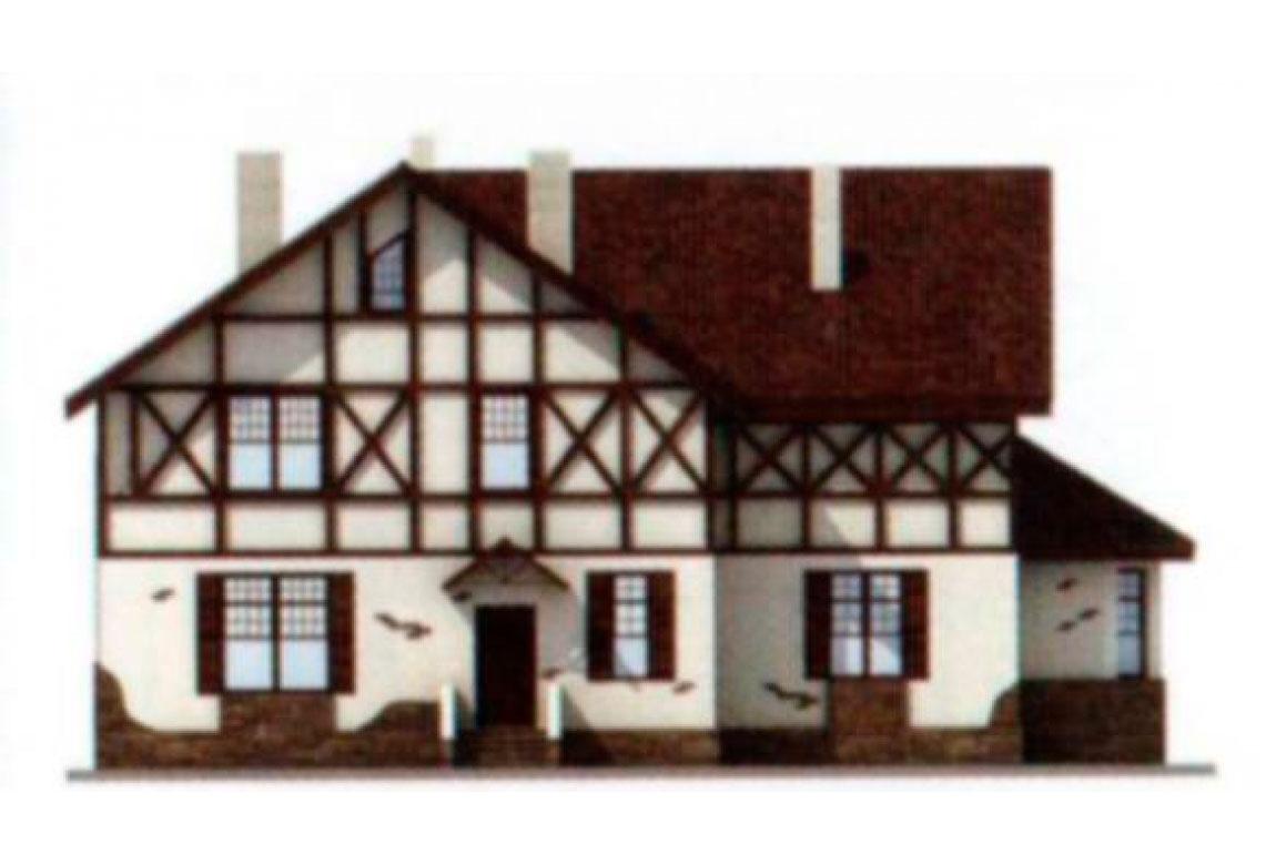 Изображение uploads/gss/goods/61/big_3.jpg к проекту дома из кирпича АСД-1061