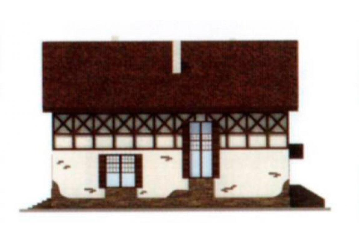Изображение uploads/gss/goods/61/big_4.jpg к проекту дома из кирпича АСД-1061